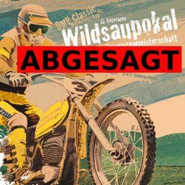 ABGESAGT – Wildsaupokal 2020 fällt aus