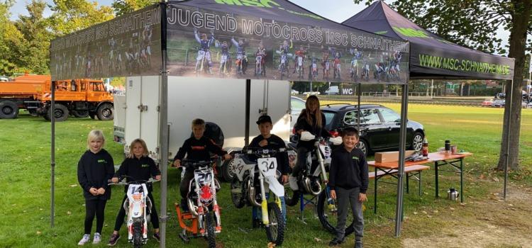 Indian Summer Classic 03. Oktober Brenzpark Heidenheim